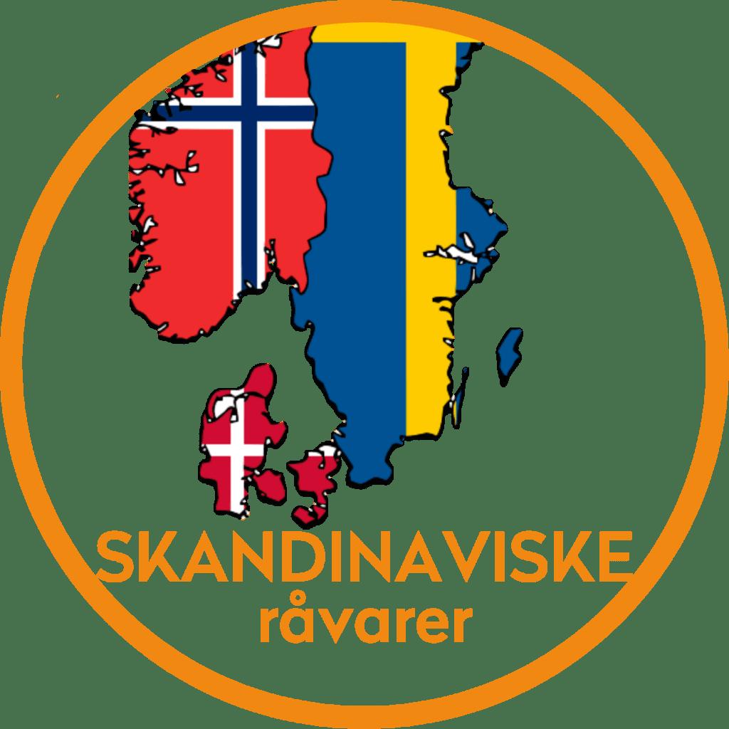 Gamedog Skandinaviske råvarer