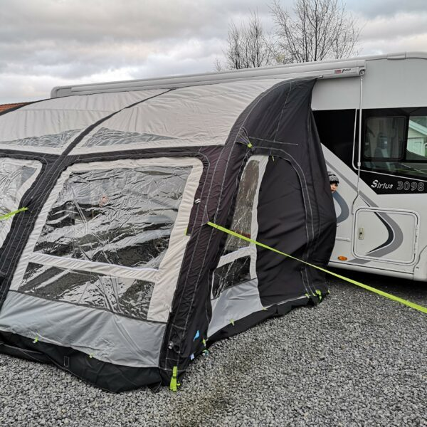 Markise telt